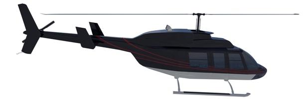 Заказ и аренда вертолета в Шамони-Мон-Блан