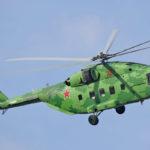 Минобороны получит VIP-вертолет до конца года